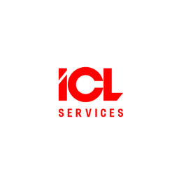 ICL Services and solutions d.o.o. logo