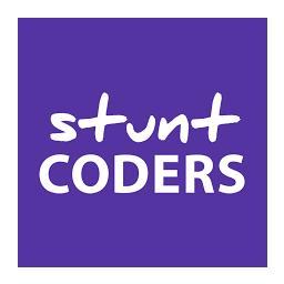 Stunt Coders logo
