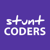 Stunt Coders logo