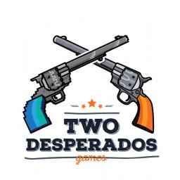 Two Desperados logo