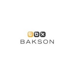 Bakson Ltd logo