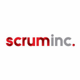 Scrum Inc. logo